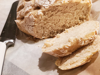 How to Make Dutch Oven No-Knead Bread