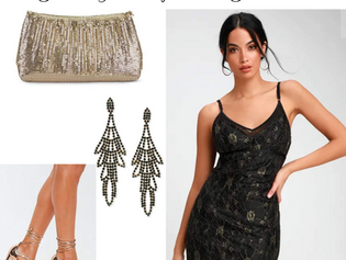 New Year's Eve Outfit Guide for Any Occasion