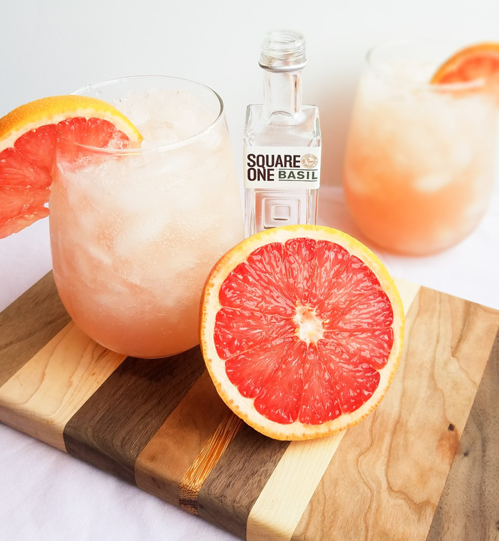 Spring Cocktail Creations