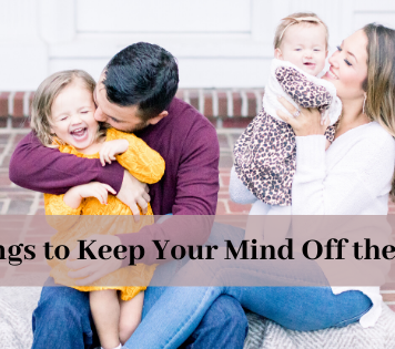 9 Things to Keep Your Mind Off the News