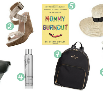 Summer Essential Packing List
