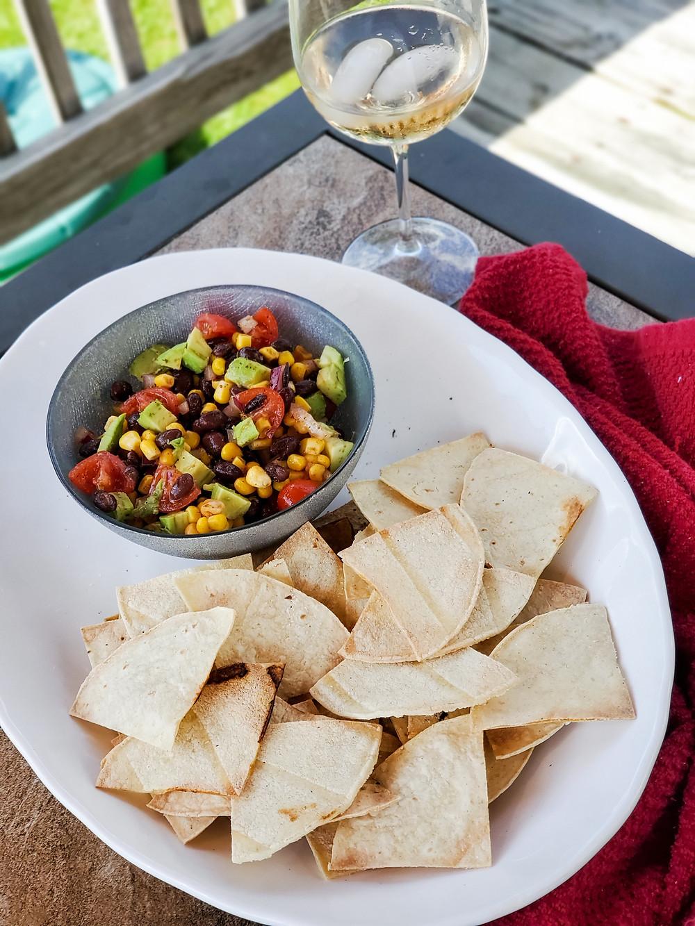 homemade-lime-tortilla-chips