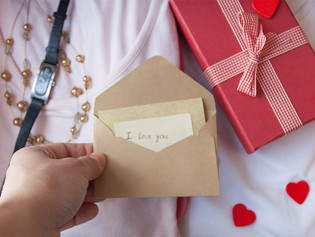 Unconventional Valentine's Day Gifts