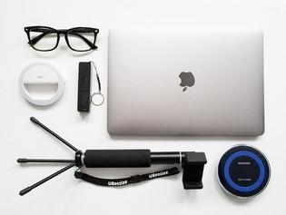 Let's Talk Tech: Favorite Tech Products
