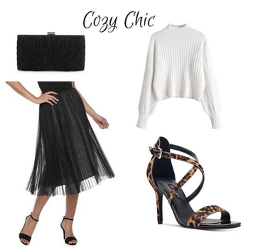 Holiday Party Style Guide