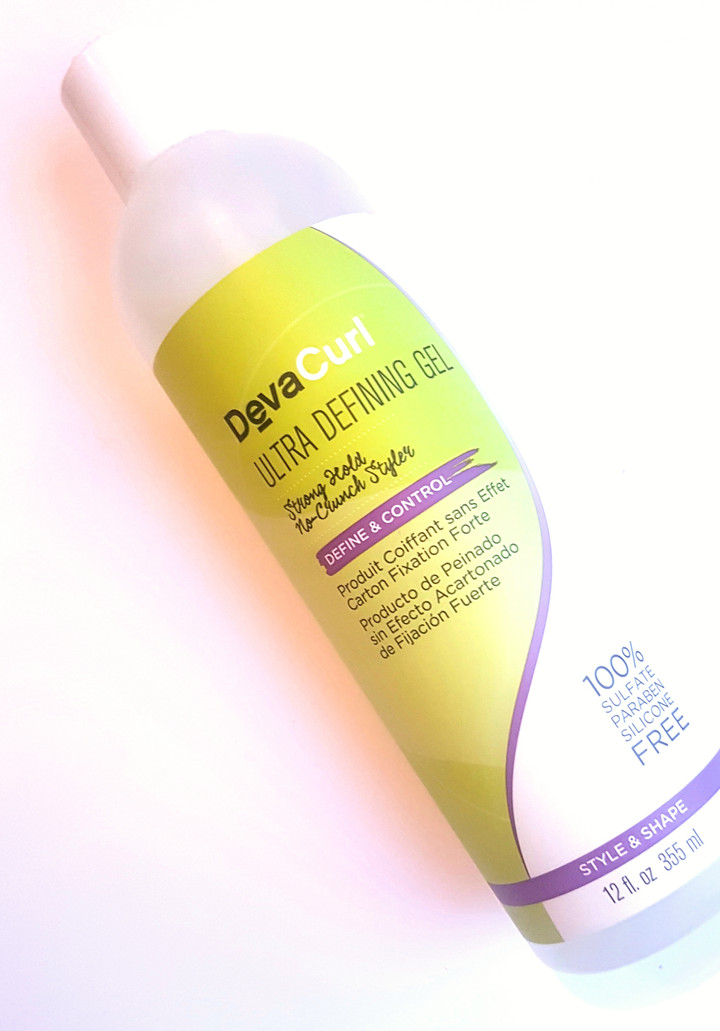 The Only Product Your Curls Will Ever Need Again