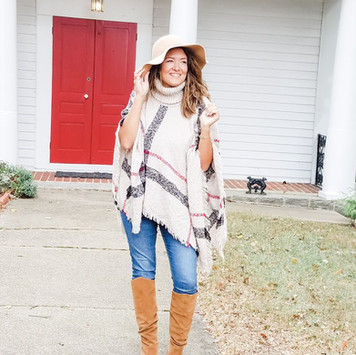 Sweater Weather Favorites UNDER $50