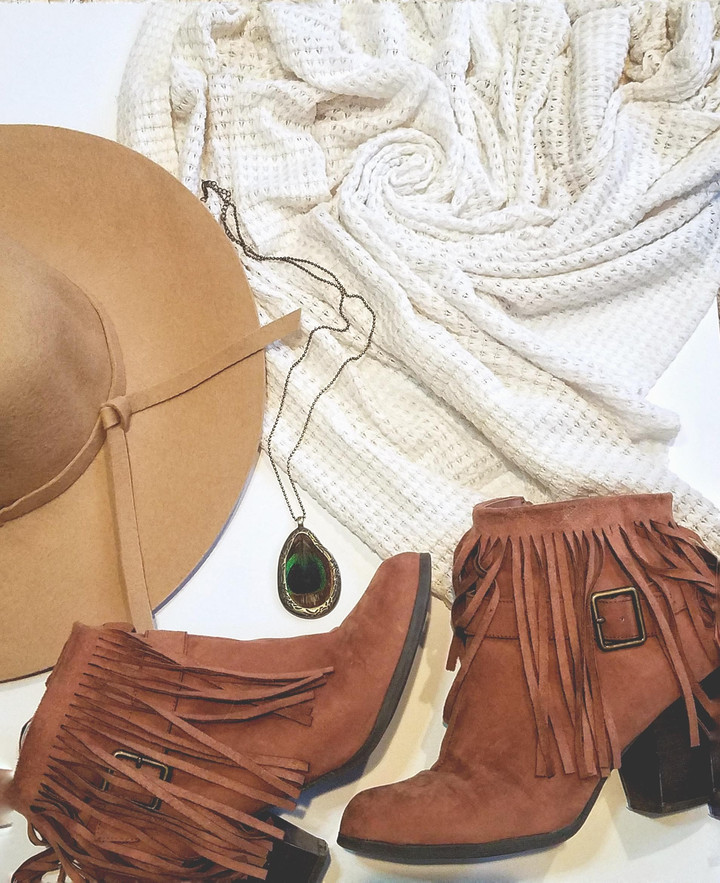 Transitioning into Fall with These Essentials