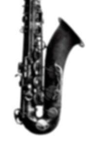 Vintage selmer tenor saxophone