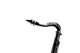 Emma Johnson Saxophone