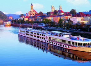 River Cruise Dreaming!
