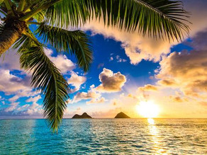 Hawaii, Aloha!