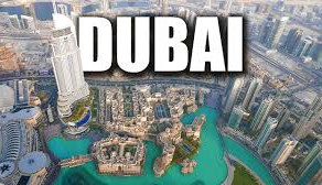 Dubai, Adventure Galore!
