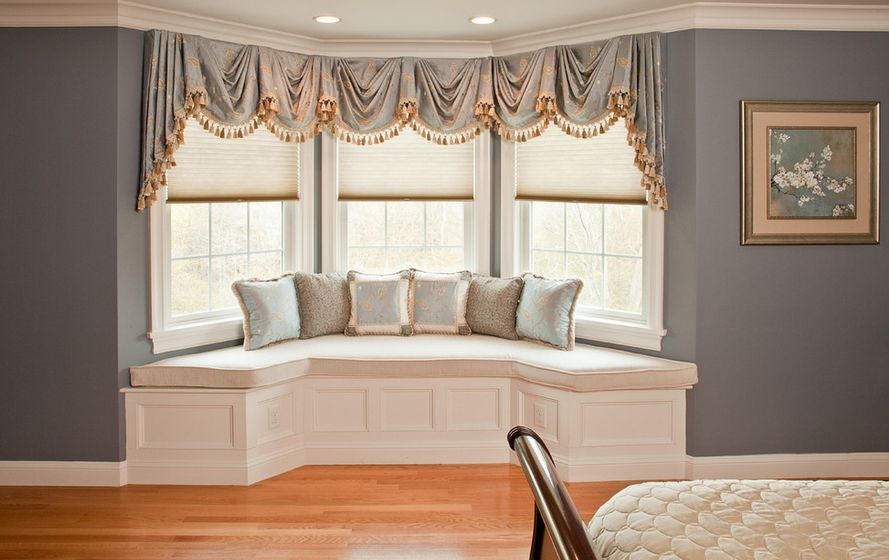 Curtains-Window-Treatment-Ideas-for-Bay-Windows