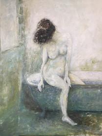Sortie de bain