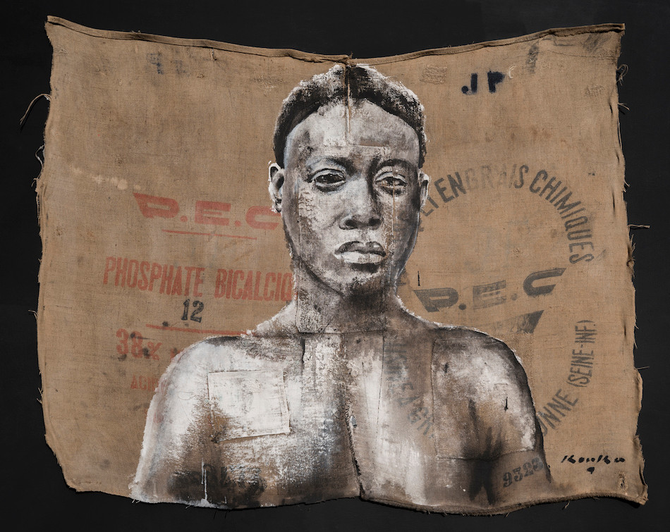Kouka Ntadi, African Contemporary Art