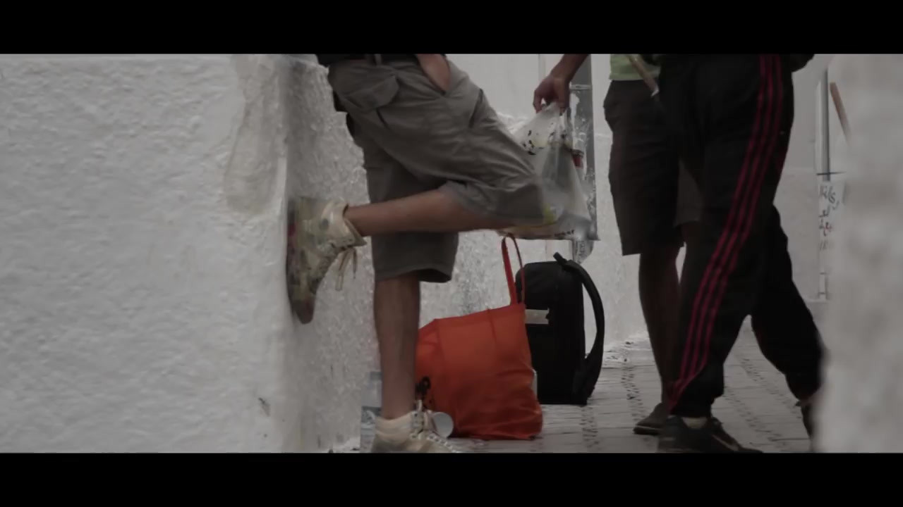 "Kouka Ntadi, Teaser exposition ""Bantu - No(s) Culture(s)"""
