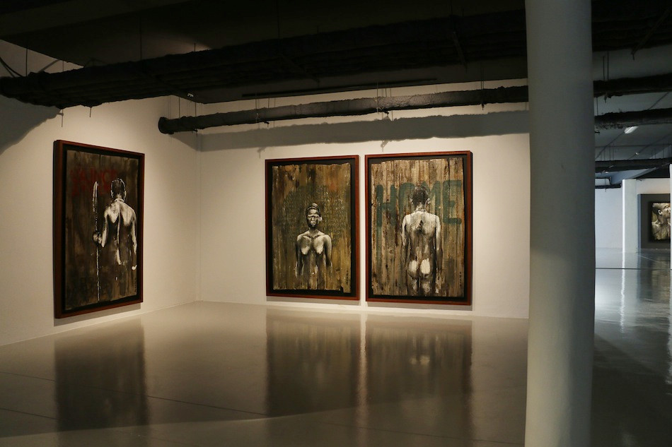 Kouka Ntadi, Art Contemporain Africain