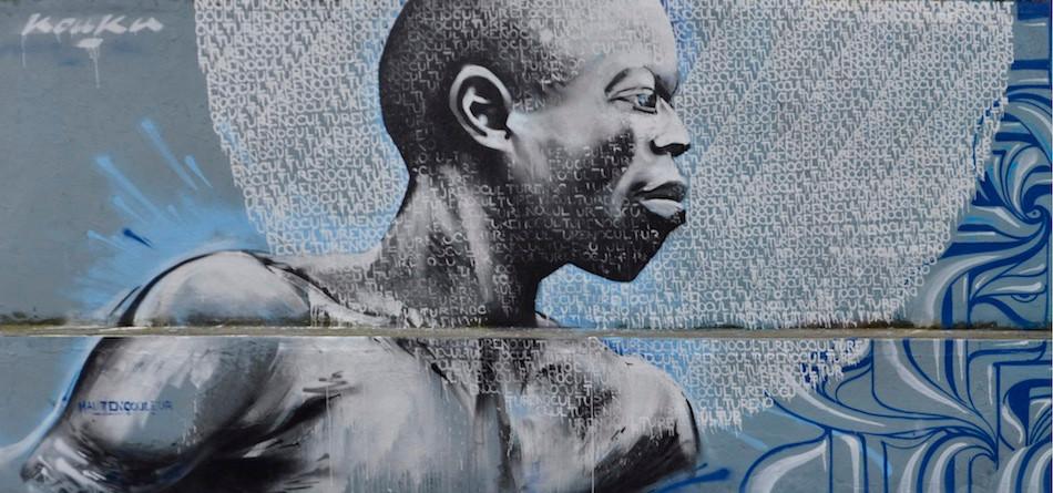 Kouka Ntadi - Astro: Graffiti & Urban Art