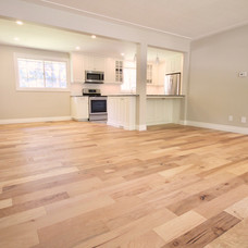Forest Hill Renovation