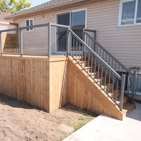 Berdux Deck