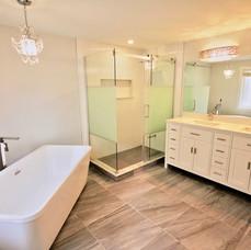 Pearwood Bathroom