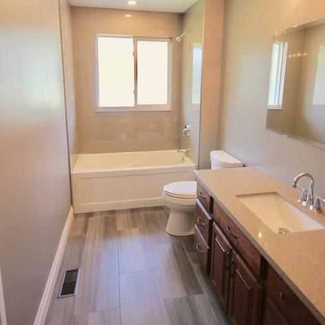 Weimer Line Bathroom