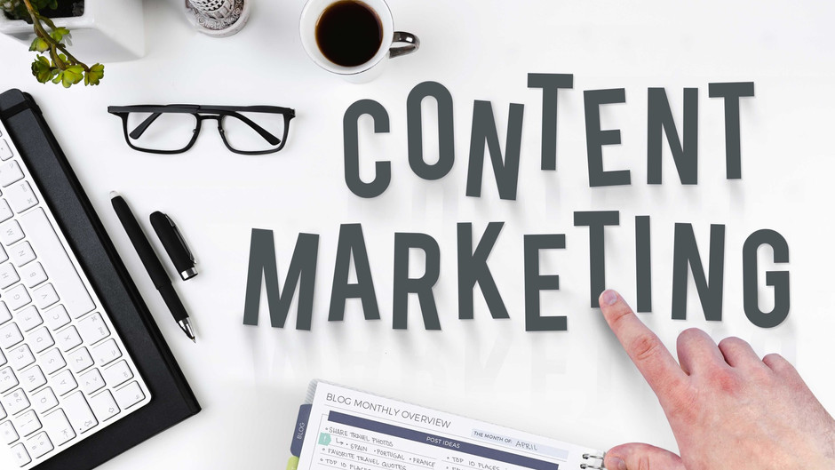 4 Benefits of a Content Marketing Company