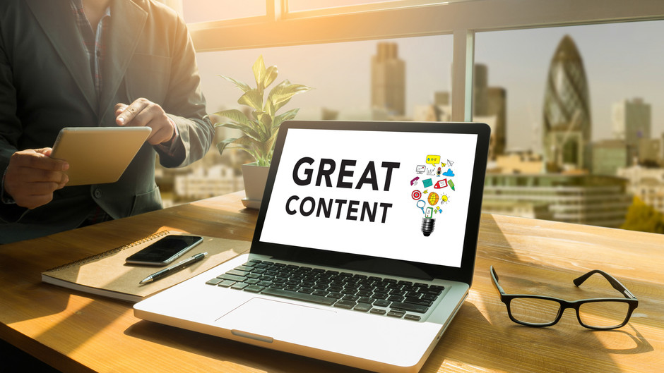Content Marketing Matters! 7 Undeniable Benefits of Content for Your Brand