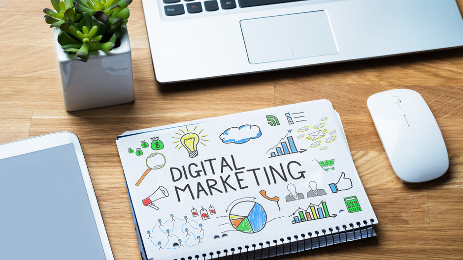 How to Create a Digital Marketing Plan for Your Small Business