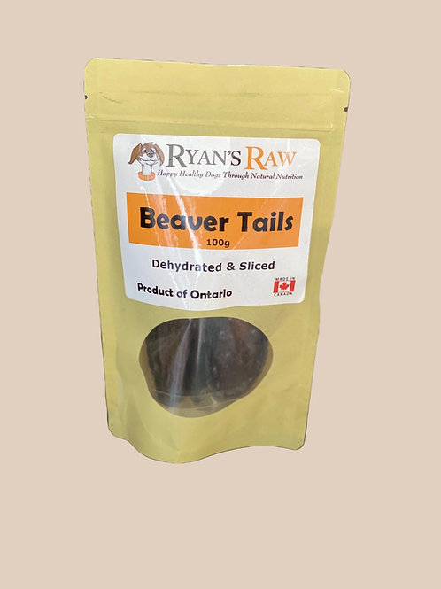 Beaver Tails - Ryan's Raw - Pet Treats