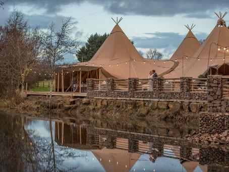 Amazing Celebrant Led Weddings at Lake Henry with Alexander Events