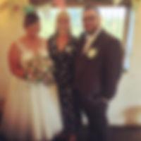 Beautiful Yorkshire barn wedding