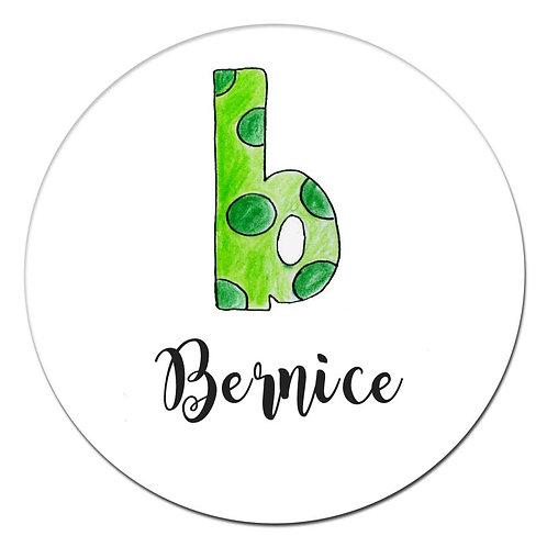 b Green Dot