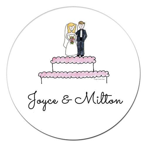Cake Couple