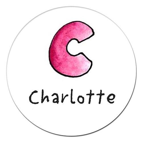 c Hot Pink