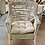 Thumbnail: SET OF 4 VINTAGE WICKER CHAIRS