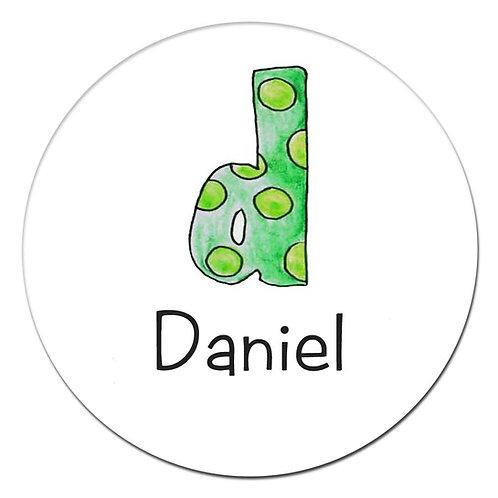 d Green Dots
