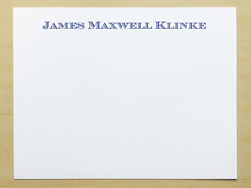 White Square-Campbell Font