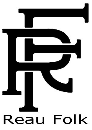 Folk Monogram