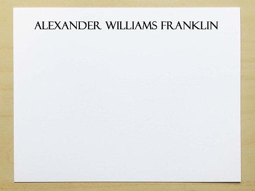 White Square-Felix Font