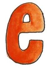 E L Orange