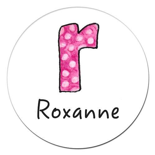 R Pink Dot