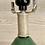 Thumbnail: GREEN CERAMIC GOURD LAMP
