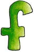 F L Green