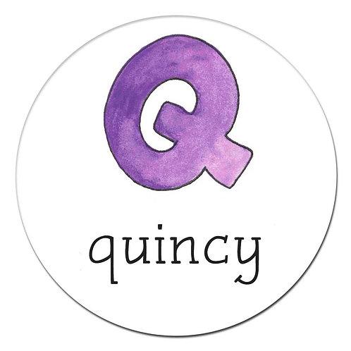 Q Purple