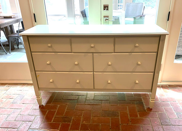 CELADON CHEST OF DRAWERS