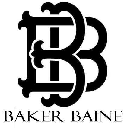 Baker Monogram