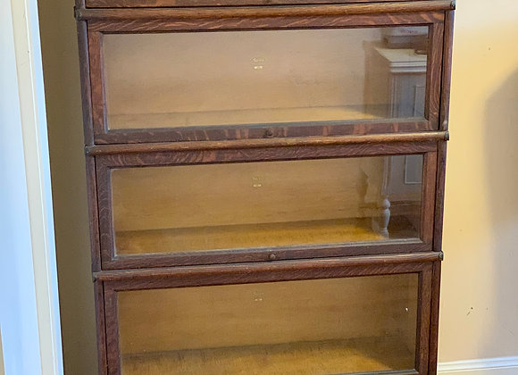 ORIGINAL MACEY BARRISTERS BOOKCASE