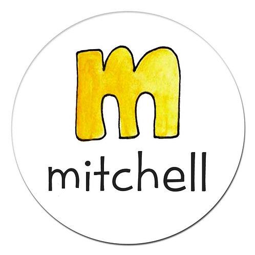 m Yellow